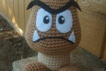 Crochet for Jack ;-)