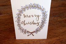 Weihnachten... Design...Ornamente