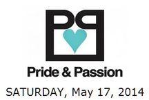 Pride & Passion 2014