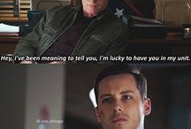 Chicago PD Jay
