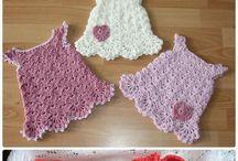 Free dress patterns crochet