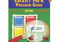 SMART K / by Sarah Svarda