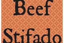 Meaty recipes