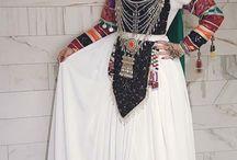 Pashtun Textiles & Beauty