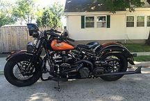 素敵バイク