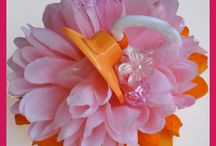 Baby/wedding shower ideas / by Donna Cook