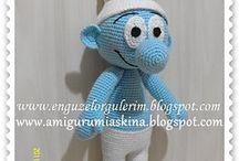 ami smurfs