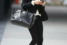It Girl or It Bag?