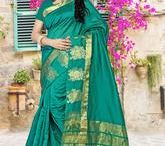 Function Wear Sarees