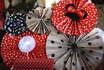 Scrapbooking Crafts / by Paula Marsh Meador