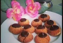 My own baking escapades
