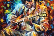 jazzmusikere