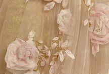 Laces/Clothes/Materials ❤️