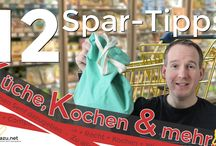 Tipps rund um Küche, Einkaufen & mehr...