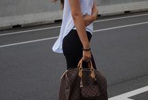 Luxus Mode