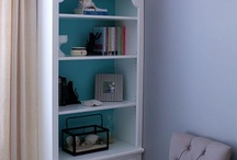 Book Shelf / by Sylvia Shanabrough