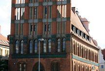 stary Szczecin