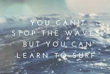 Beach quotes ♡