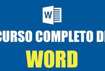curso gratis de WORD
