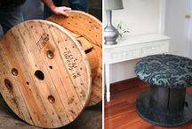 *** Inspiration déco *** / Inspirations et idée de décoration intérieure - DIY