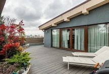 Penthouse for sale in Herastrau!