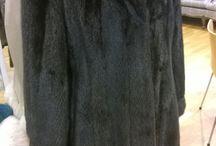 pitkä turkki