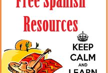 Resources links Spanish