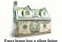 what is a reversible mortgage and reverse mortgage how it works