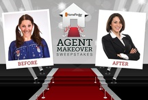 2012 Agent Makeover  / 2012 HomeFinder.com Agent Makeover Sweepstakes / by HomeFinder.com
