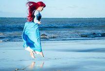 Cosplay / Arte, hobbie,... o mundinho mágico dos cosplays!