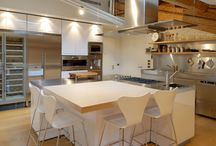 Home Design - Kitchen