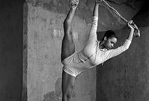 Dance / by Linzi Harris