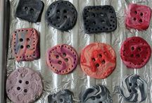 polimeric clay