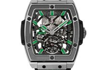 Hublot Watches MP Edition