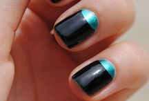 Nail Art: The best kind of art. / by Boston Cavender