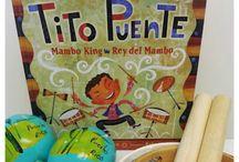 Teaching music - children's literature