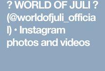 WIR - WORLD OF JULI / Unser Hundemädchen ganz groß :)  Achtung, wir sind Hunde- und BloggerAnfänger ;)