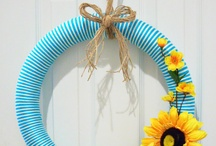 Summer! / Projects, crafts, recipes, and more to help celebrate the summer!