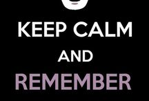 Keep calm (anime)