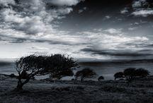 Krajina / krajiny - landscapes