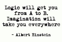 Imagination quotes.