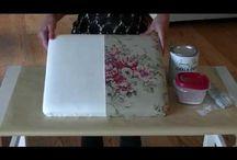 Chalk paint tutorial / Video