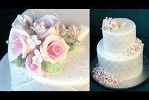 Orchideli - wedding cakes