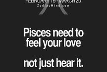 Pisces Only