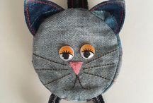 Gratis patronen/Free sewing patterns on my blog