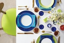 Tablescapes / by Diane K