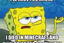 Funny Minecraft Jokes