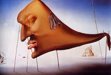 art: salvador dali