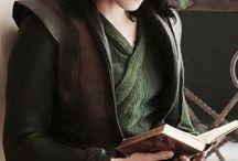 Loki Marvel Story Opowiadanie Romans Wattpad Tom Hiddleston