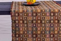 Beautiful kitchen / kitchen decor, kitchen textiles, kitchen utensils